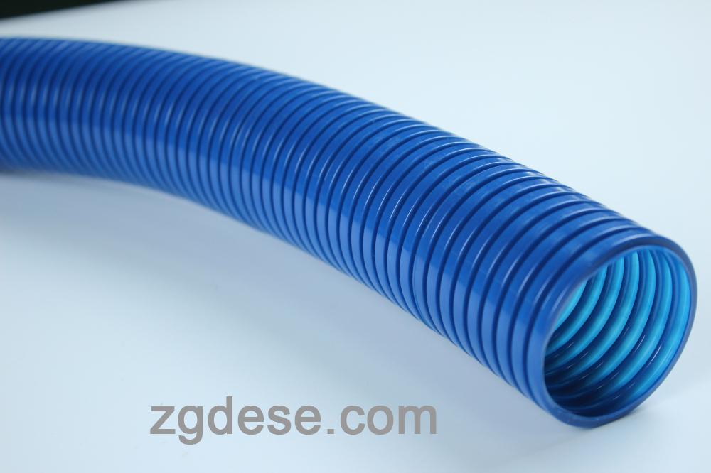 塑料波纹管